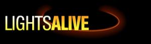 Lightsalive Logo